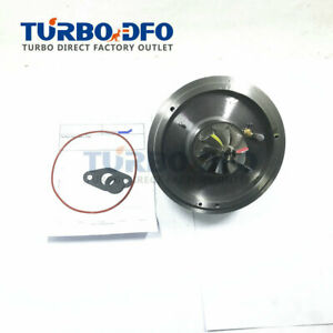 Balanced turbo CHRA for Ford Transit Connect Tourneo 1.8 TDCI 81Kw Duratorq core