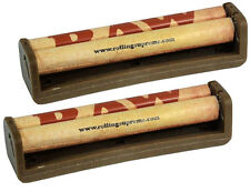 2x Raw Ecoplastic Roller 11 cm Tour Rolling Machine rollmaschine logicielle