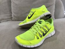 NIKE Free Run 5.0 Mens Runners Training Shoes Mens 7 US Sneakers Lightweight