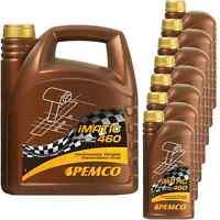 12L PEMCO Imatic 460 Cvt-Fluid Fluido per Cambio Automatico Olio per Ingranaggi