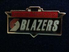 Portland Trailblazers Logo NBA Pin Team Collector Pins Peter David