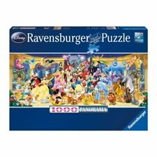 Puzzles rouges en plastique Ravensburger