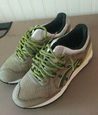Asics Gel Lyte III Ronnie Fieg Olive/Black Rare Size 9 Mens NEW NO RESERVE