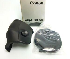 CANON GRIP L  GR-50