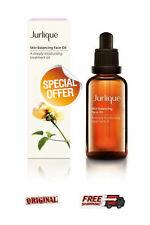 Jurlique skin balancing face oil 50ml DEEP MOISTURIZING TREATMENT