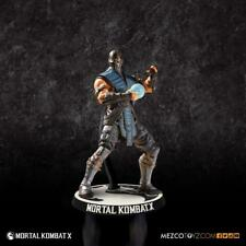 Mortal Kombat X figurine Sub Zero 10 cm Action figure 892024