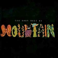 Mountain - The Very Best Of Mountain [CD]