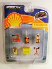 SHELL GAS OIL EXCLUSIVE SHOP TOOL MULTIPACK GL MUSCLE GREENLIGHT 2018