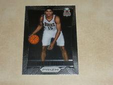 2012-13 Panini Prizm Basketball #219 Tobias Harris Rookie RC