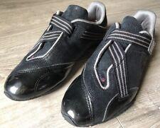 Adidas Women's Size 7.5 Fit Foam Soles Comfort Foot Strap Athletic Shoes