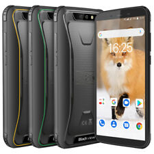 Blackview BV5500 Plus Handy 3GB+32GB Smartphone Ohne Vertrag Dual SIM Android 10