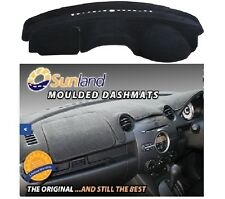 Dashmat Moulded Charcoal for Mitsubishi ASX XA XB 07/10 On Dash Mat Lifetime Wty