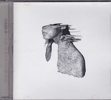 COLDPLAY - A RUSH OF BLOOD TO THE HEAD - CD - NEW -
