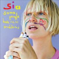 SIA-SIA:SOME PEOPLE HAVE REAL PROBLEMS NEW VINYL