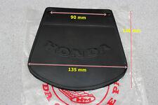 HONDA CT 90 200 CT90 TL125 TL250 FRONT FENDER MUDFLAP MUD FLAP MUD GUARD