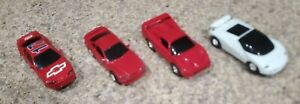 4- 1/43 slot cars 3 Artin and other.