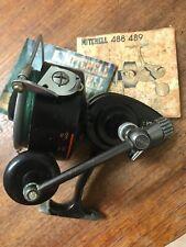Mitchell 489 Fishing Reel, Vintage