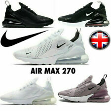 Air Max 270 Mens Womens Running Shoes Light Sports Run Trainers Sneakers UK 3-10