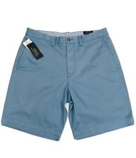 Ralph Lauren Men's Stretch Classic Fit Shorts (Classic Blue)    RRP £104