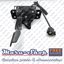 Hood Lock Latch for 17~18 Kia Forte/Forte5/Cerato 4DR/5DR-for LHD