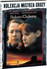 DOLORES CLAIBORNE - DVD