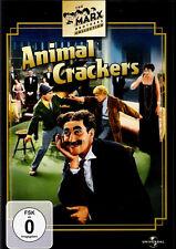 Die Marx Brothers - Animal Crackers                                  | DVD | 214