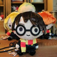 NEW Harry Potter Beans Collection Harry  Coin Bag Plush Toy 18cm