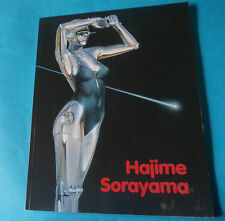 HAJIME SORAYAMA (del 1991)