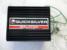 76664A1 Fits Mercury Quicksilver Galvanic Isolator 120/240 AC 56-60 Hertz 50 APM