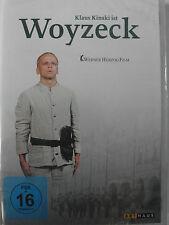 Woyzeck - Klaus Kinski, Werner Herzog - Militär 19. Jahrhundert, Vulkan Ausbruch