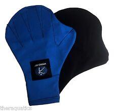 Hydrofit Wave Web Pro Gloves Swimming Water Aerobics Resistance Class Soft 119