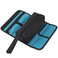 Multifunctional Storage Bag for Tools Instruments Oxford Box Canvas Zip Case