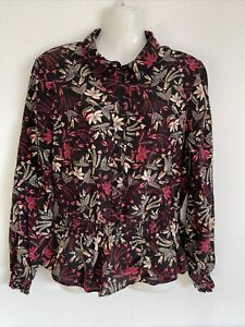 Beautiful, Quality Top By M&S. Size 10. Brand new