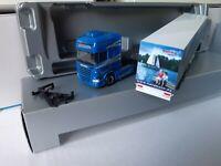 Scania R  Rigterink Spedition  48529 Nordhorn / Nordhorn Wasserstadt Werbemodell