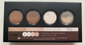 Bareminerals IQuad eyeshadow compact HTF