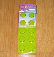 LEGO Friends Pencil Case Green New