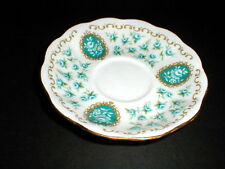 Royal Albert Bone China Cameo Series TREASURE Saucer