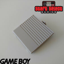 NEW Nintendo GameBoy DMG Original Replacement Battery Cover Grey Clip Case Gray