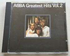 ABBA - Greatest Hits Vol. 2 CD W.Germany 800 012-2 Polydor