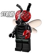 LEGO MINIFIGURA  SERIE 14  `` FLY MONSTER ´´  REF 71010 NUEVO A ESTRENAR.