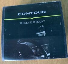 NEW Contour Windshield Mount SKU # 2800 Behind The Wheel