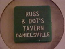 Russ & Dot's Tavern -- Danielsville Pennsylvania -- PA