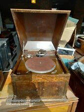 More details for hmv  gramophone table top 103