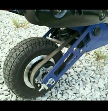 Cobra gas scooter belt Speed Control Super Duty 670-5m-16 The Rock Dynamite III