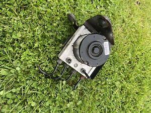 PEUGEOT 206 HATCHBACK (03-06) COMPLETE ABS PUMP, 9659136980