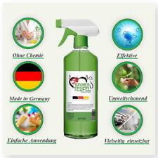 Enzymreiniger Grüner Teufel mit Sprühkopf 500 ml *** aus TV Werbung !
