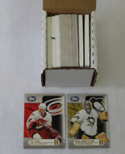 2003-04 Pacific Calder Hockey Hobby Rookie Set (101-140) (#'d out of 775)