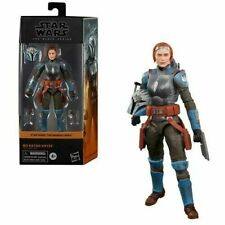 Hasbro Mandalorian Bo-Katan Kryze Star Wars Black Series 6in. Action Figure