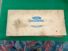 NOS M-6687-A390 Ford FE Windage Tray 390 427 428CJ, IN BOX