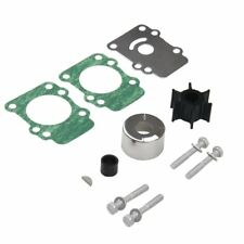 New 9.9-15hp Outboard Water Pump Impeller Kit Set fit for Yamaha USA STOCK